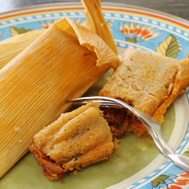 3 Dozen Authentic NM Tamales