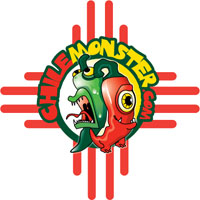 Chile Monster New Mexico Specialty Mixed Package #1