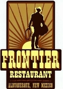Frontier Restaurant Dinner Package for 6-8
