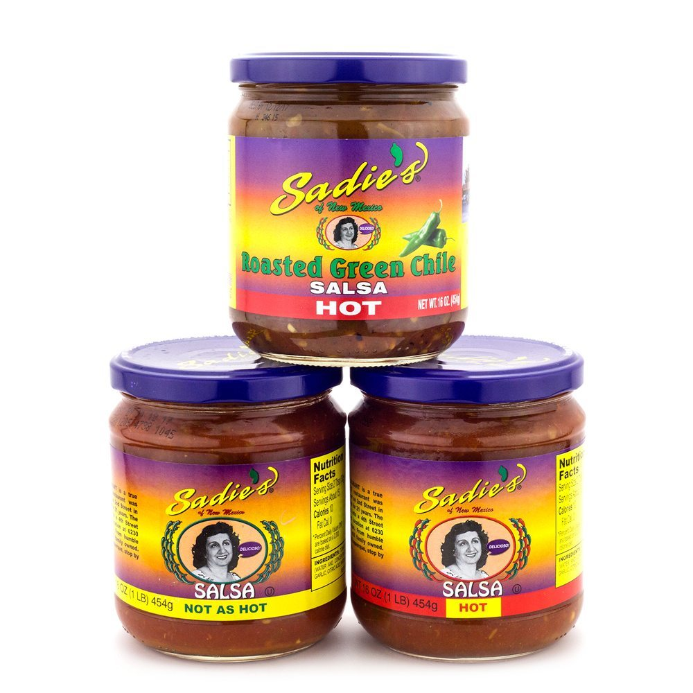 Sadie's Multi Pack-6 Jars