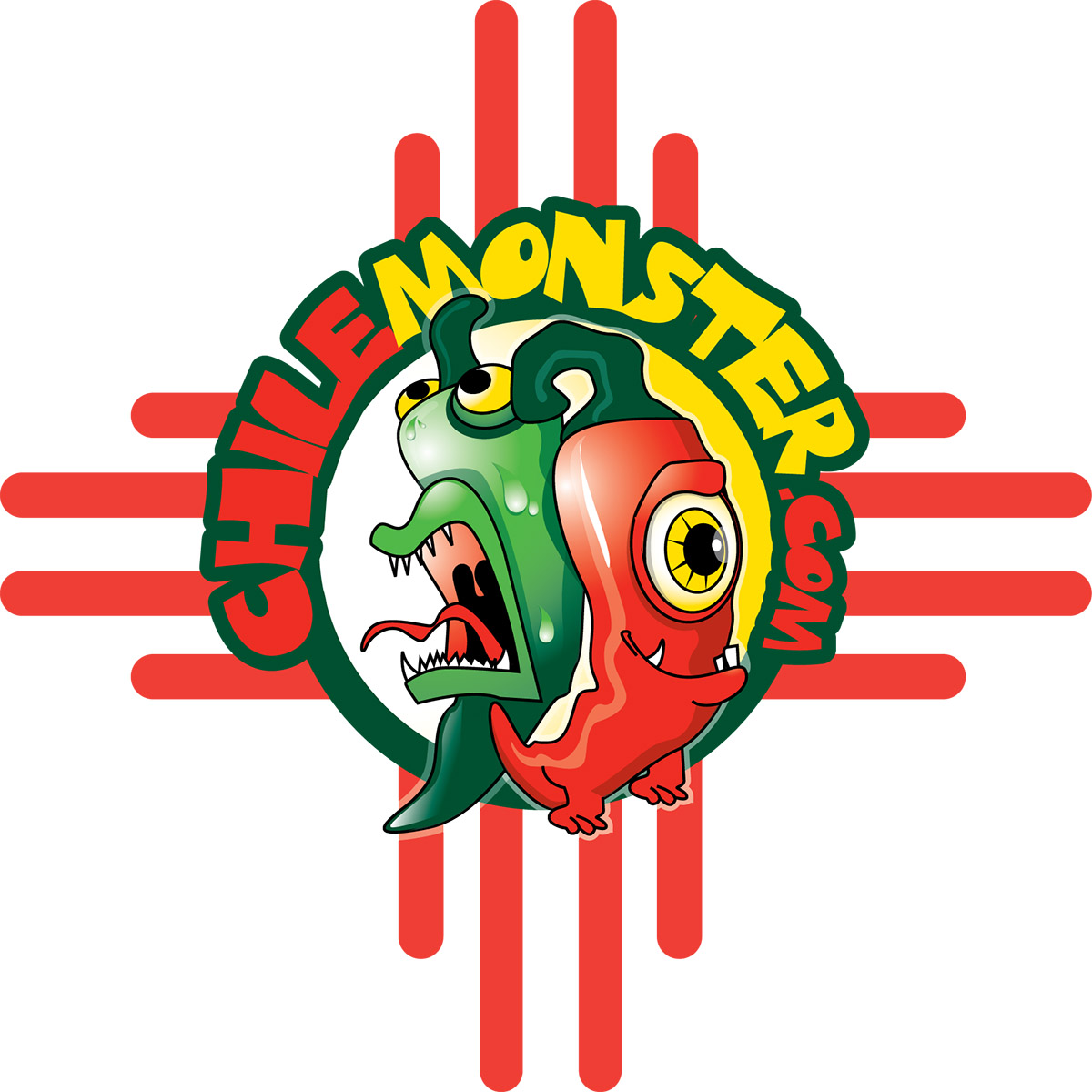 Chile Monster Gift Card