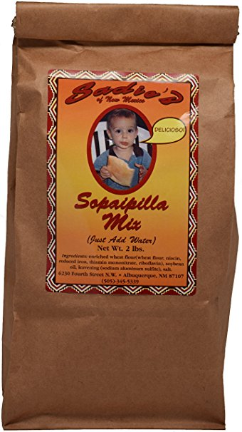 Sadie's Sopapilla Mix-2 Pack