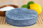 2 Dozen Blue Corn Tortillas
