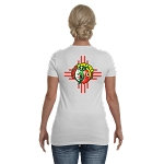 Chile Monster Ladies Bella Favorite Tee