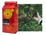 New Mexico Pinon Coffee-Dark Pinon Whole Bean-2 pack