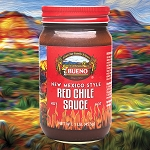 Bueno New Mexico Style Red Chile Sauce Hot-3 Pack