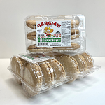 Garcia's Kitchen Traditional Biscochitos