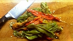 2020 Crop! 20lbs Fire Roasted Whole Pod Hatch New Mexico Green Chile-SHIPPING INCLUDED