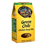 Santa Fe Seasonings Green Chile Soup Mix-2 pack