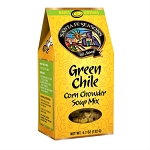 Santa Fe Seasonings Green Chile Corn Chowder Mix-2 pack