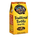 Santa Fe Seasonings Traditional tortilla Soup Mix-2 pack