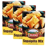 Bueno Sopapilla Mix-  3 Pack