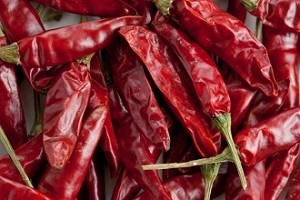 2 lbs New Mexico Red Chile Pods
